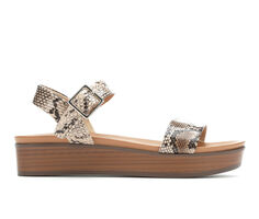 Women's Soda Nebula-S Flatform Sandals