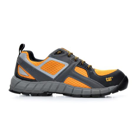 Men's Caterpillar Gain Steel Toe Work Shoes
