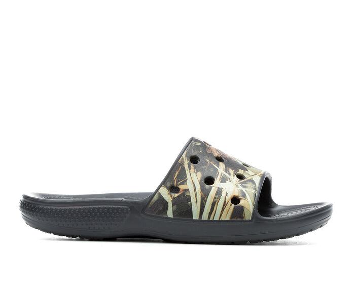 Men's Crocs Classic Slide Sandals