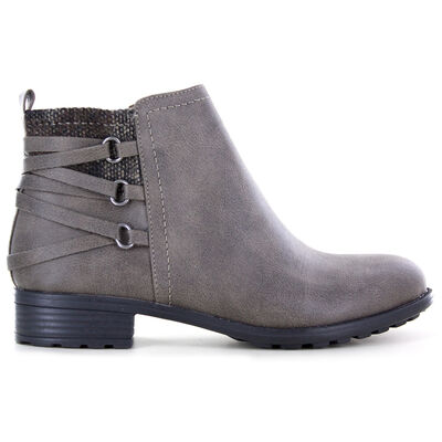 Women's White Mountain Ramone Booties