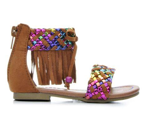 Girls' Paris Blues Lil Freida 5-10 Sandals