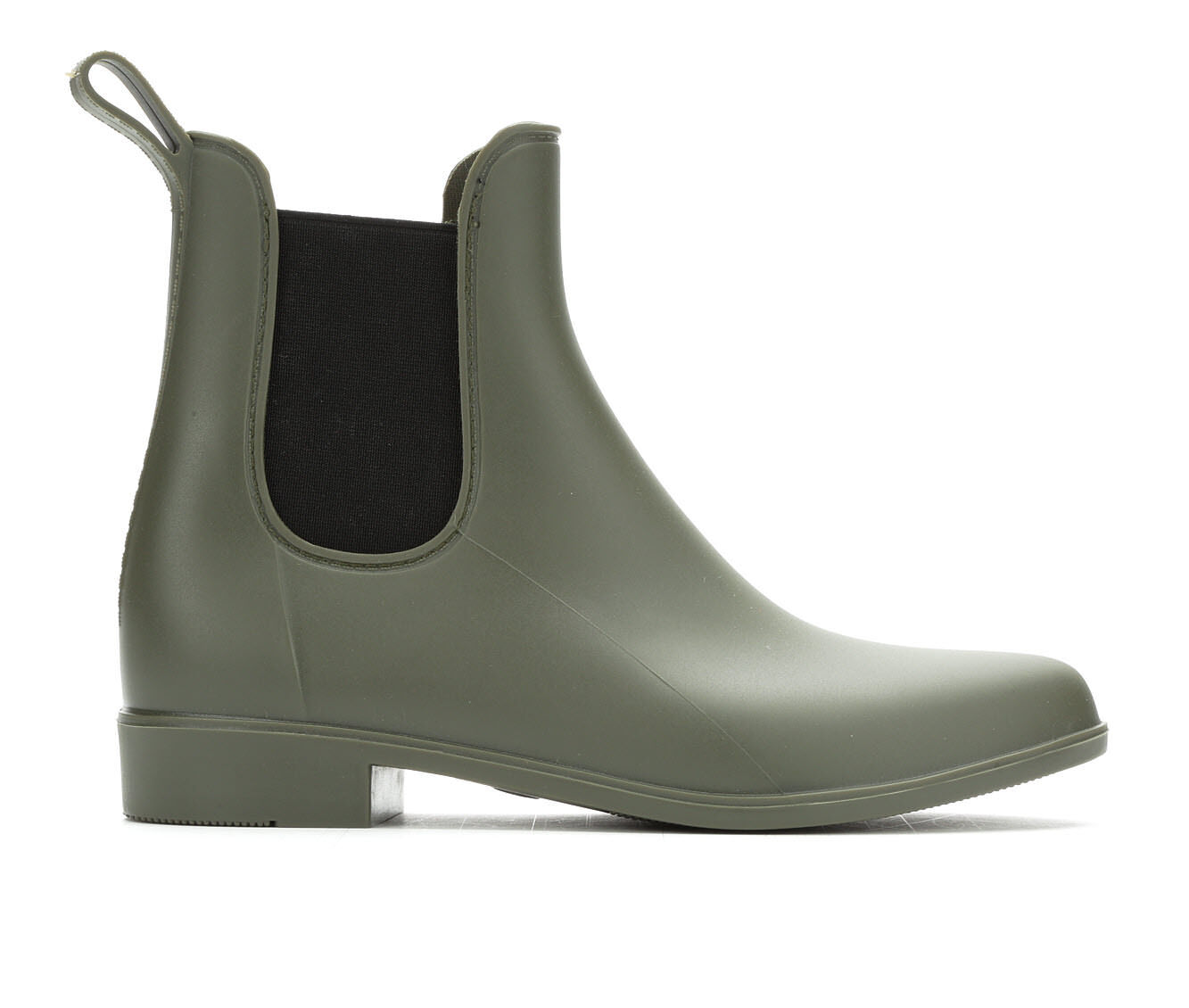 outlet pictures Women's Capelli New York Matte Opaque Chelsea Rain Boots outlet exclusive Inexpensive PGnmff