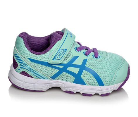 Girls' ASICS Infant GT-1000 5 TS Girls Athletic Shoes