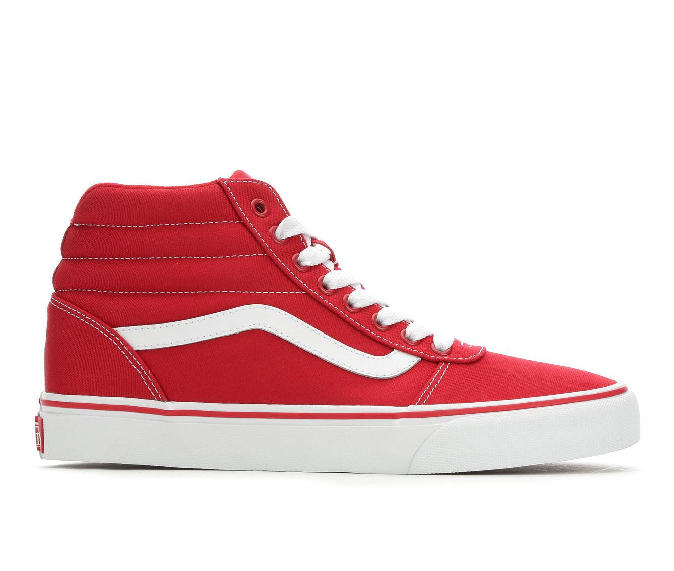 Men\u0027s Vans Ward Hi High Top Sneakers