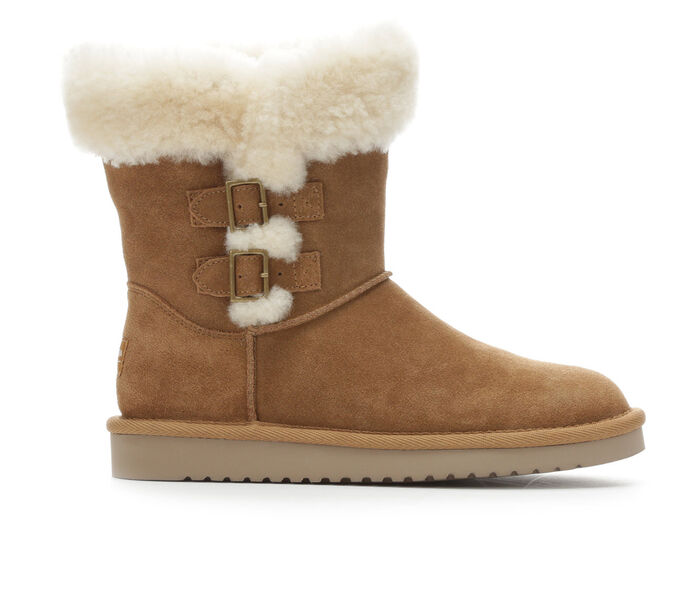 Women's Koolaburra by UGG Sulana Faux Fur Boots