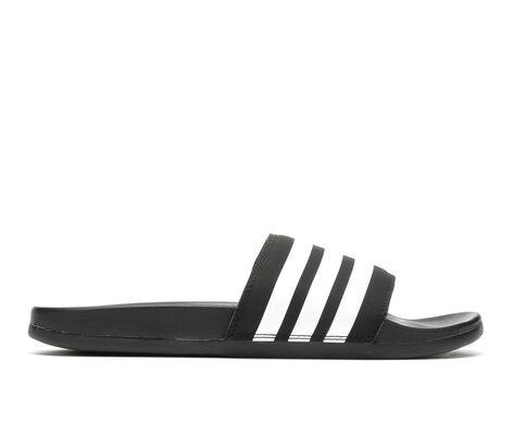 Women's Adidas Adilette CF Stripes Sport Slides