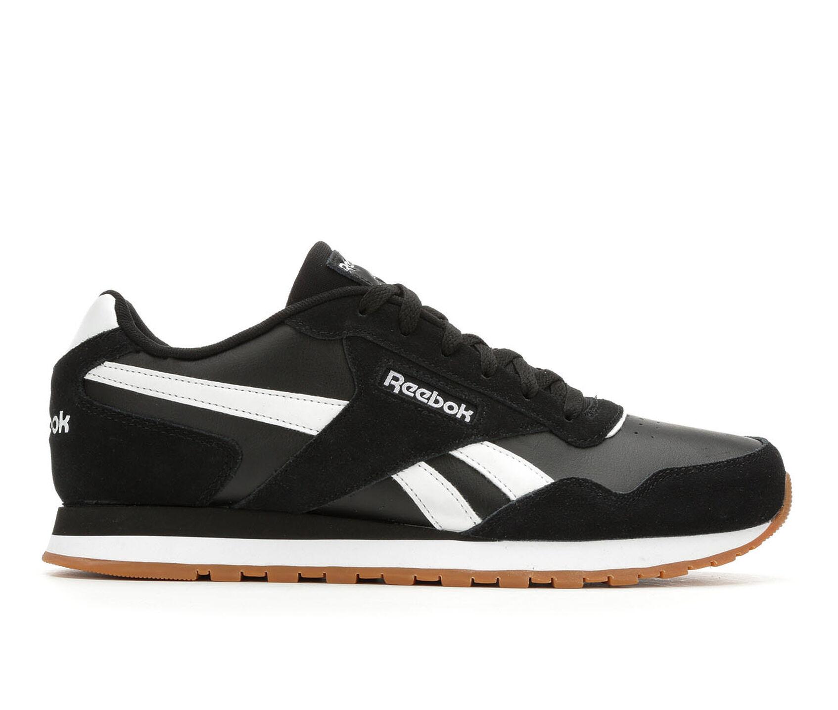 b1501a95a4c ... Reebok Harman Retro Sneakers. Previous