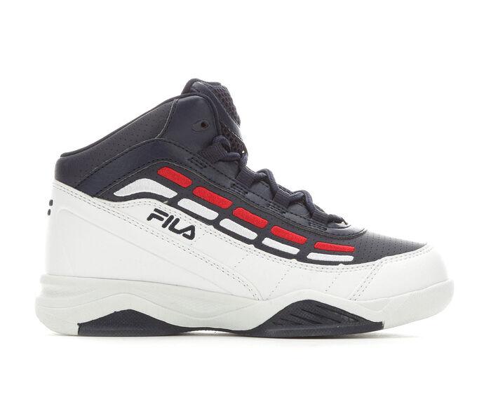 Boys' Fila Little Kid & Big Kid Spitfire Basketball Shoes
