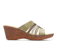 Women's Patrizia Pitaya Wedge Sandals