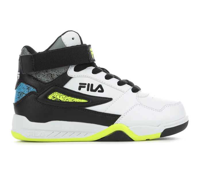 Boys' Fila Little Kid & Big Kid Multiverse Basketball Shoes