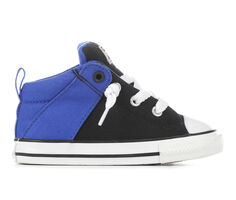 Boys' Converse Infant & Toddler Chuck Taylor All Star Axel Mid Sneakers