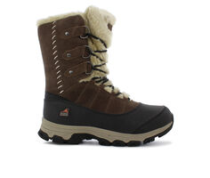 Women's Pacific Mountain Blizzard Winter Boots