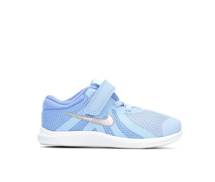 Girls' Nike Infant & Toddler Revolution 4 Running Shoes