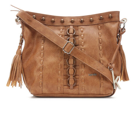 Kensie Handbags Promethium Crossbody