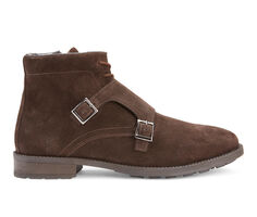 Men's Reserved Footwear The Camolin Dress Boots