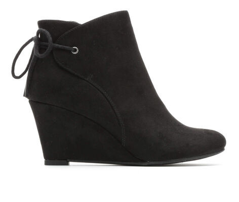 Women's Solanz Petra Booties
