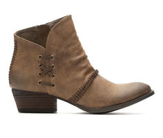 Women's Rebels Chastity Booties