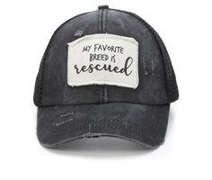 NYC Underground Vintage Trucker Ball Cap