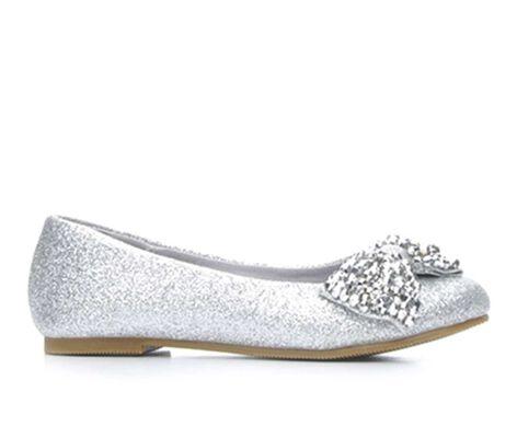 Girls' Soda Infant Easier II 5-10 Dress Shoes