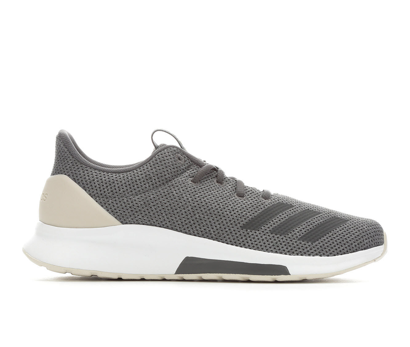 Women's Adidas Pure Motion Sneakers Grey/Brown/Wht