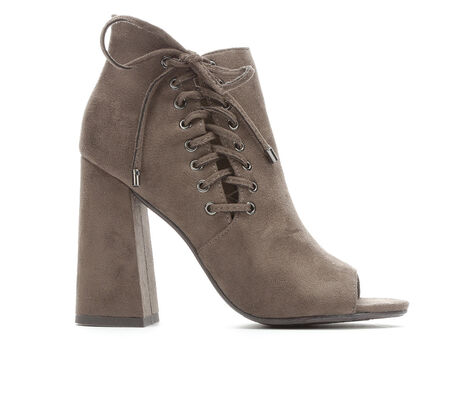 Women's Y-Not Abby Booties