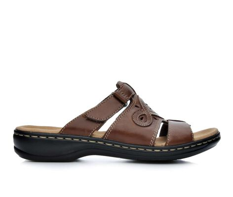 Women's Clarks Leisa Higley Slide Sandals