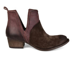 Women's Journee Signature Dempsy Side Slit Booties