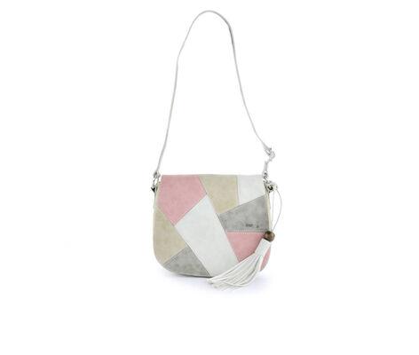 Kensie Handbags Canberra Saddle