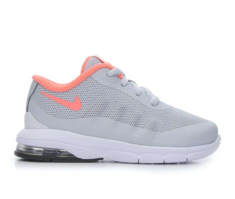 Girls' Nike Infant Air Max Invigor Athletic Sneakers