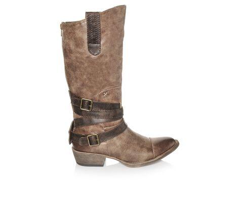 Women's Coconuts Caspian Western Boots