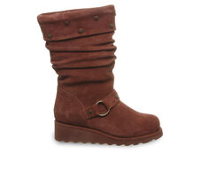 Girls' Bearpaw Little Kid & Big Kid Eureka Wedge Boots