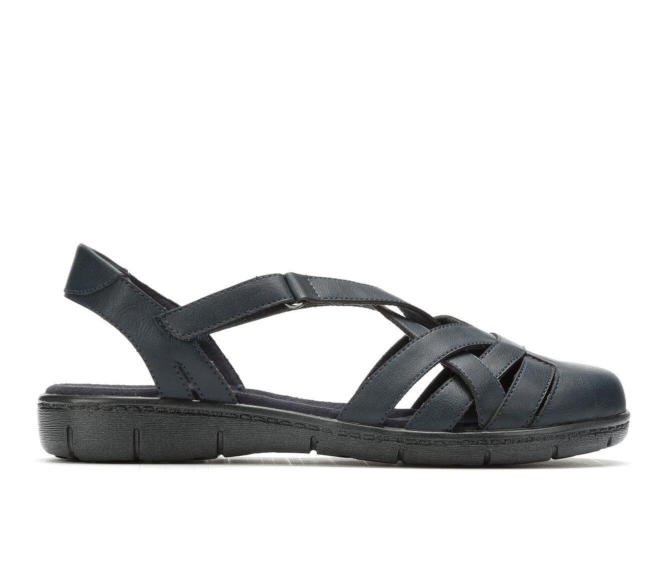 Women's Easy Street Garrett Closed Toe Sandals buy sale online h8xbnBs