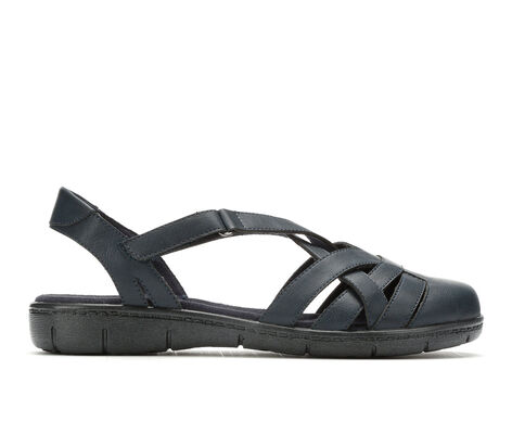 Women's Easy Street Garrett Closed Toe Sandals
