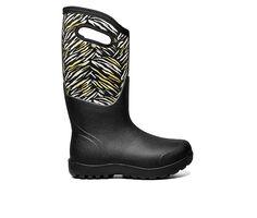 Women's Bogs Footwear Neo Classic Exotic Waterproof Boots