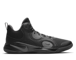 Men's Nike Fly By Mid II NBK Basketball Shoes