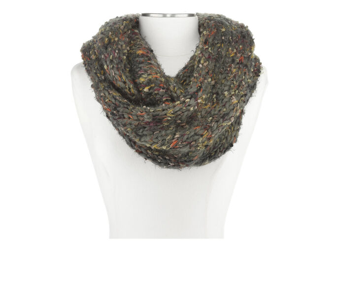 Cejon Accessories Steve Madden Chunky Knit Loop