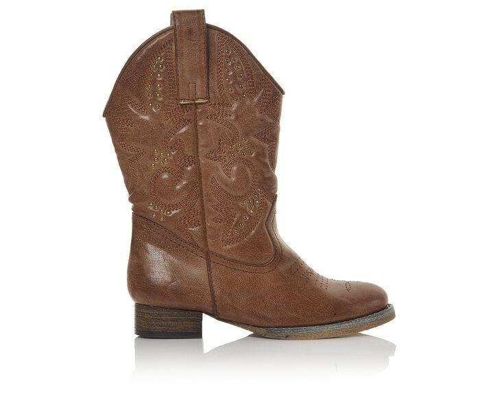 Girls' Volatile Grit 10-4 Cowboy Boots