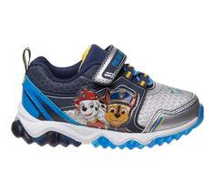 Boys' Nickelodeon Toddler & Little Kid Paw Patrol Sneakers