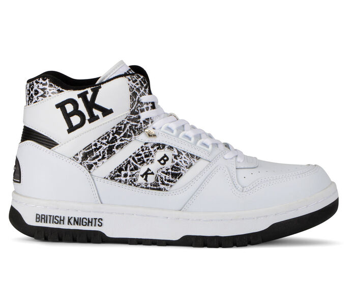 Men's British Knights Kings SL Retro Sneakers