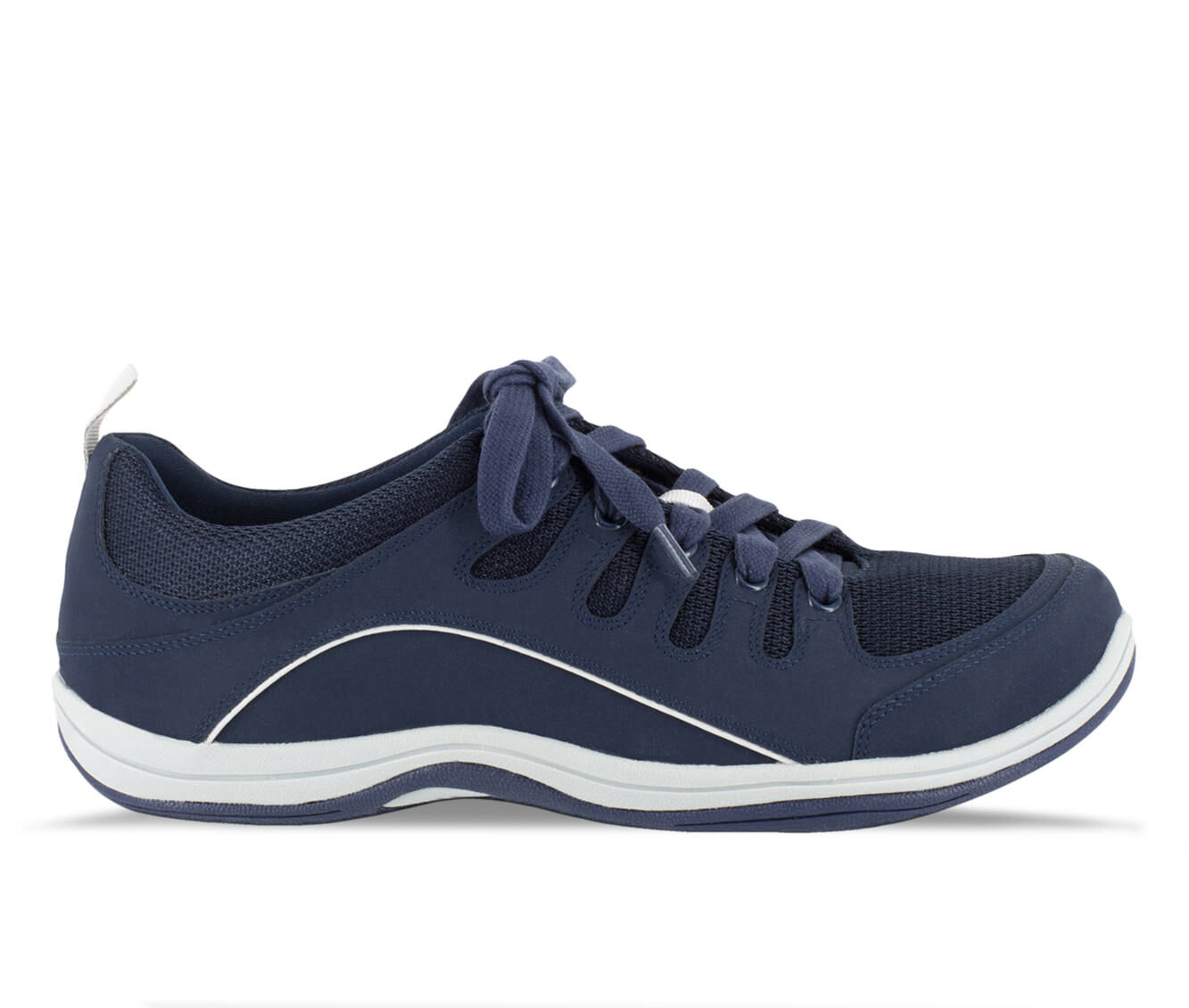 Women's Easy Street Ellen Navy