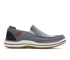 Men's Skechers Amster 65391 Moc Loafers