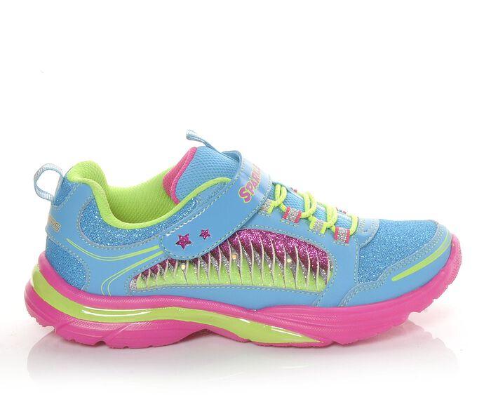 Girls' Skechers Lite Kicks II 10.5-3 Light-Up Sneakers