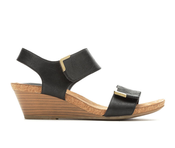 Women's Vintage 7 Eight Maria Wedge Sandals