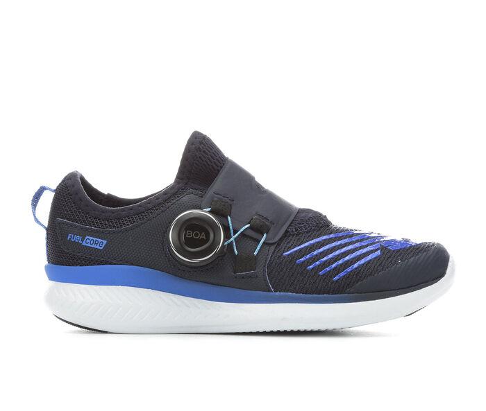 Boys' New Balance Little Kid PKBKOEV Slip-On Sneakers
