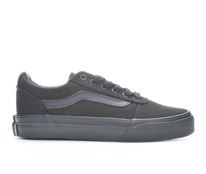 Boys' Vans Ward 10.5-7 Skate Shoes