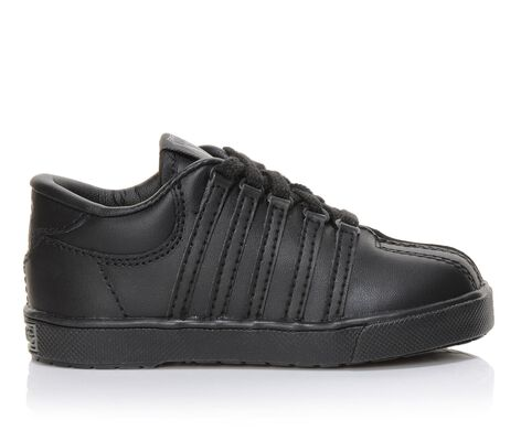 Kids' K-Swiss Infant Classic Leather Sneakers