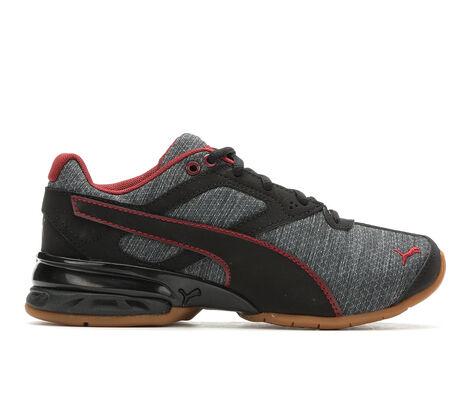 Boys' Puma Tazon Heather PS 10.5-3.5 Running Shoes