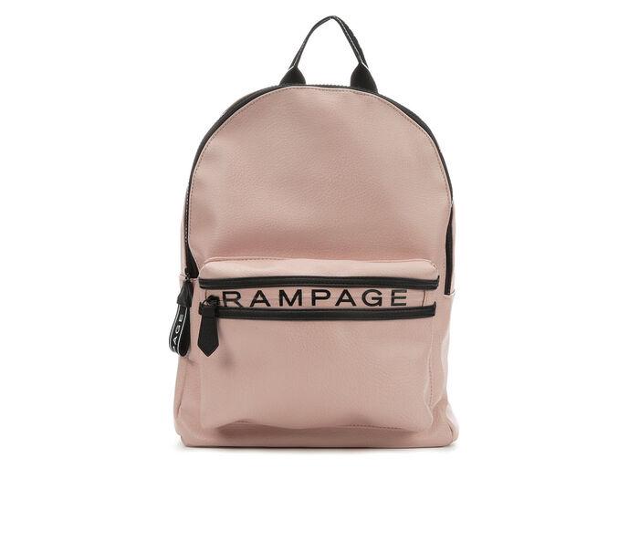 Rampage Logo Backpack