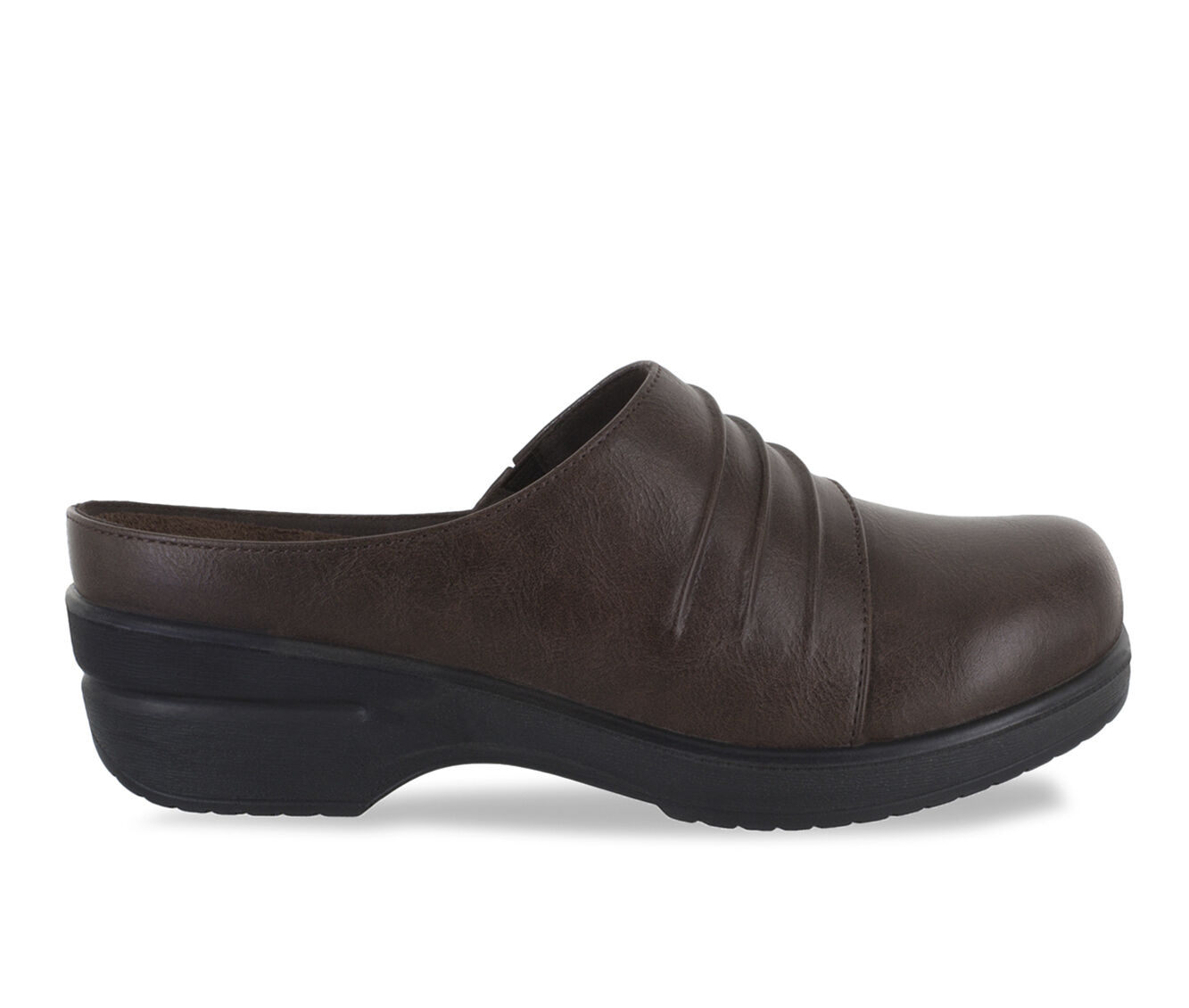 Women's Easy Street Oren Shoes Brown