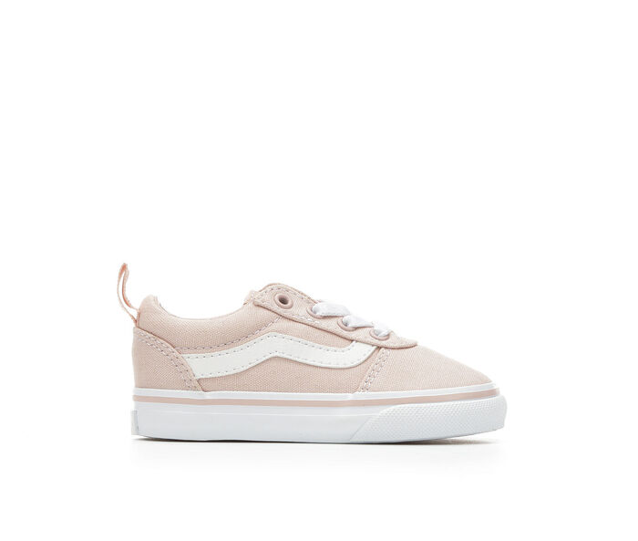 Girls' Vans Infant Ward Slip On Girls 4-10 Skate Shoes